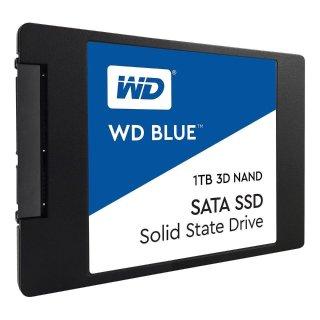 WD Blue 3D NAND 1TB PC SSD