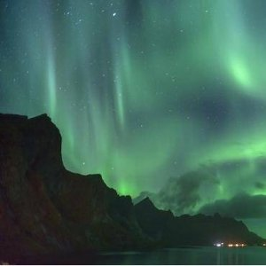 Free Live StreamAurora Borealis - Northern Lights