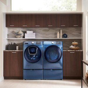 From $485.4Electric Dryer Washer @ Samsung