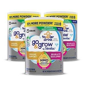 Up to 40% OffSimilac Non-GMO Infant & Toddller Formula @ Amazon