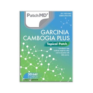 Garcinia Cambogia Patch On Sale (30 Day Supply x 2 Pack)