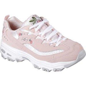 Skechers晒货同款老爹鞋