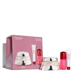ShiseidoAnti-Aging Skincare Ritual Set (A $153 Value) | SHISEIDO