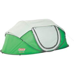 Coleman4-Person Pop-Up Tent