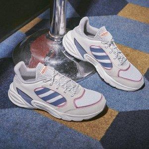 低至4折+免邮 复古跑鞋$55即将截止:adidas 运动鞋专场 收Nite Jogger潮鞋