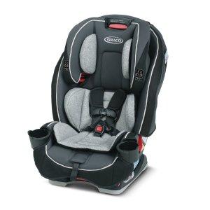 GracoSlimFit 全合一安全座椅