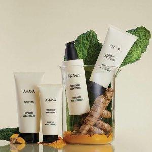 30%+GWPAHAVA Skincare Sale