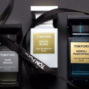 8.5折! £22收眼影!Tom Ford 全线彩妆香氛热促!罕见好价!口红、眼影全都有!