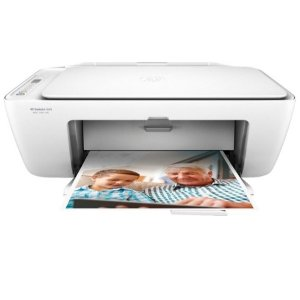 HP DeskJet 2680 Wireless All-In-One Printer