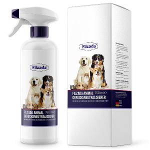仅售13.9欧Filzada Animal-动物气味去除剂/气味中和剂