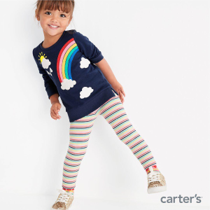 Ending Soon: Extra 30% OffCarter's @ JCPenney