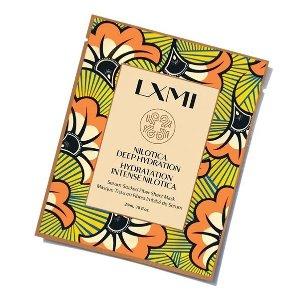 LXMI买1送1面膜