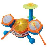 Vtech 幼儿架子鼓益智玩具