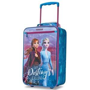American Tourister 迪士尼系列儿童18吋拉杆箱