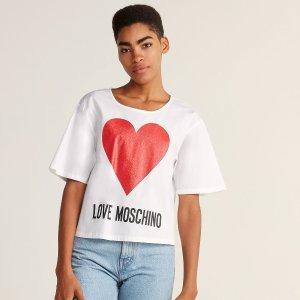 Up to 50% OffCentury 21 Love Moschino Sale