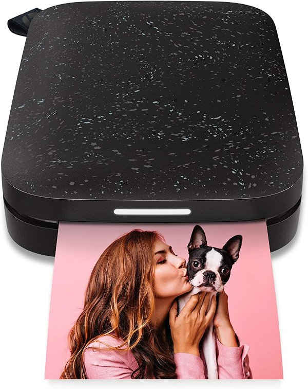 Sprocket 2代 便携式照片打印机