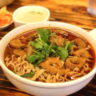 面面聚道 - Sichuan Noodles - 休斯顿 - Houston