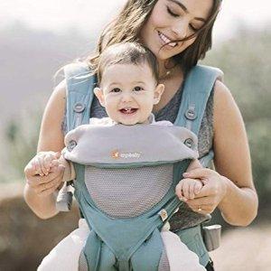 低至$87.56史低价:Ergobaby 婴儿背带特卖,收畅销款360、Adapt