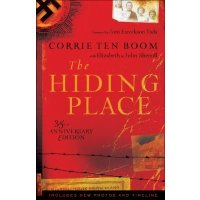 Kindle The Hiding Place