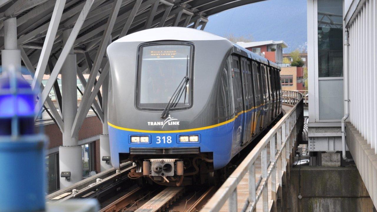 温哥华公共交通攻略 | Translink Vancouver分区,票价,注意事项