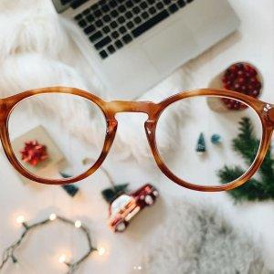 低至$6.95Zenni Optical 热销时尚眼镜框大促 防雾、防蓝光镜片可选