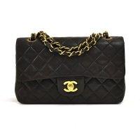 Chanel Classic Flap bag链条包