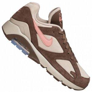 Nike Air Max 180 运动鞋 老少咸宜的经典跑鞋