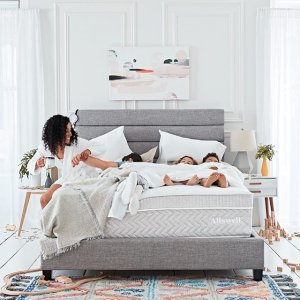Extra 15% OffDealmoon Exclusive: Allswell Home Mattress & Bedding Sale