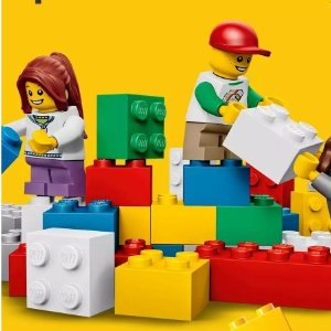 Up to 50% OffTarget Lego Sale
