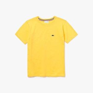 Lacoste男童纯棉T恤