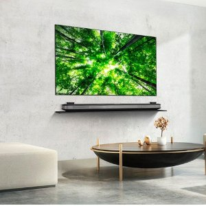 Plus free gift card, up to $3504K UHD smart TV @Dell