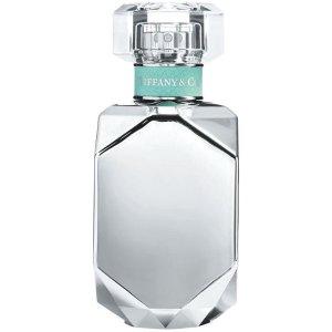 Tiffany & Co.Eau de Parfum钻石瓶50ml