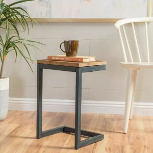 Christopher Knight Home木质边桌