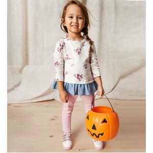 $2.79起 卫衣$5.59起OshKosh BGosh 儿童服饰额外8折 春季新款 基本在$10以下