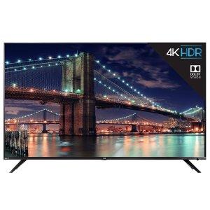 $719.99(原价$899.99)TCL 55R617 4K超高清智能电视 TCL6系列是真的出色