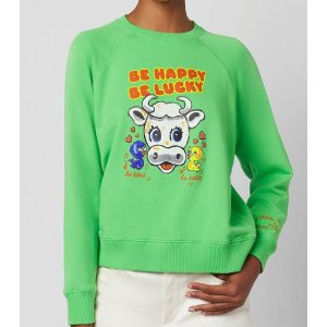 Marc JacobsMagda Archer x The Collaboration Sweatshirt Marc Jacobs