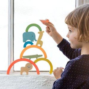 8折独家:Project Nursery各种萌趣小物益智玩具热卖