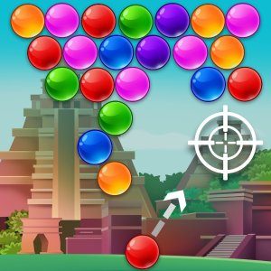 Free to Enter and Winning Big PrizesDealmoon Exclusive: 《Bubble Shooter Arena》Tournament