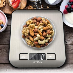 Ultrean Digital Food Scale