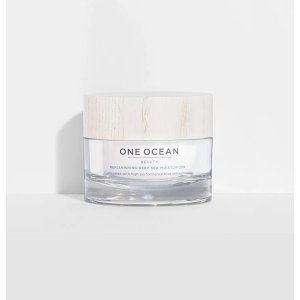 REPLENISHING DEEP SEA MOISTURIZER