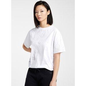 McQ-Alexander McQueen燕子t恤