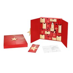 $350(价值$444)Giorgio Armani 节日限定超值日历礼盒热卖 含正装红管#400