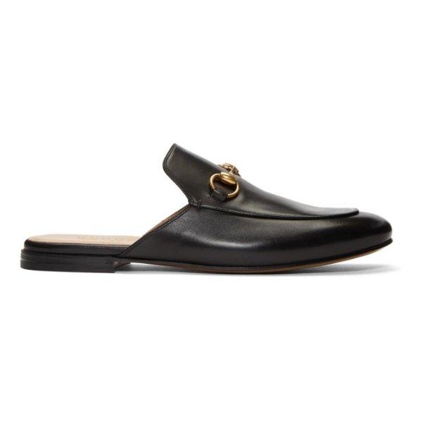 男款乐福鞋