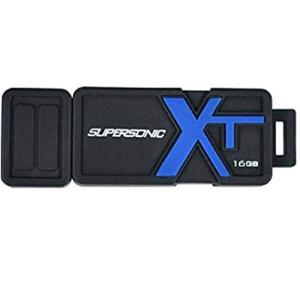 Patriot 32GB Supersonic Boost XT USB 3.0 Flash Drive
