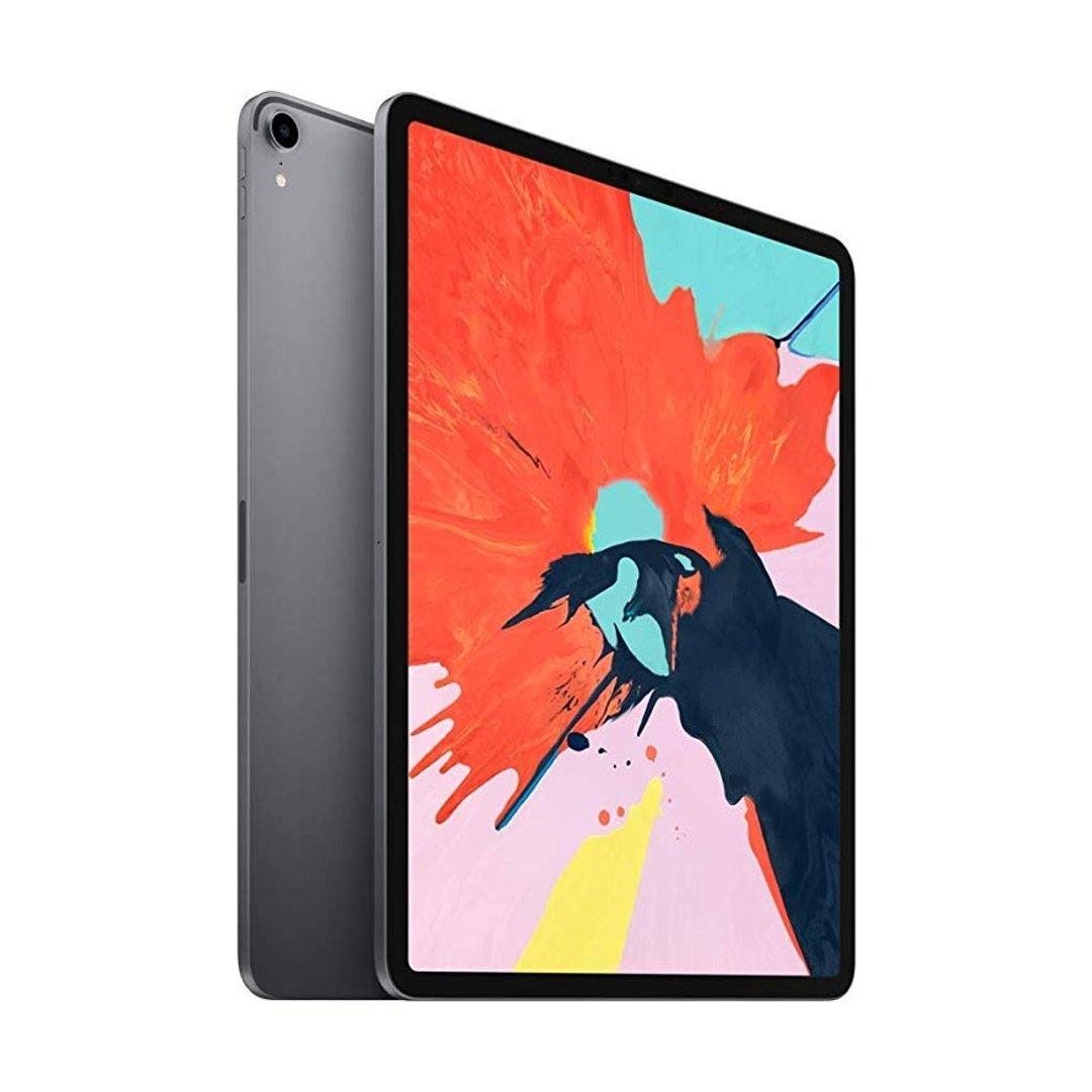 iPad Pro (12.9-inch, Wi-Fi, 256GB) 深空灰