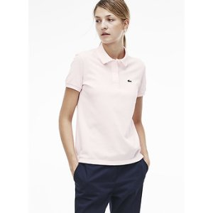 CLASSIC FIT 2 BUTTON POLO