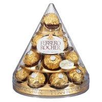 Ferrero Rocher 巧克力塔礼盒