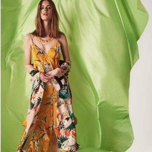 低至4折River Island 折扣区美衣、美裙热卖