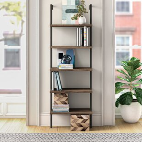 Up to 48% OffWayfair Selected Bookcases on Sale