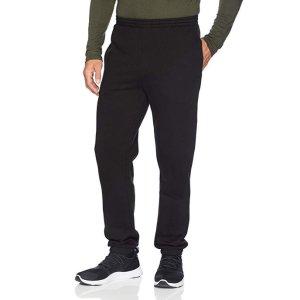For $15 Amazon Essentials Men's Fleece Pant @Amazon.com